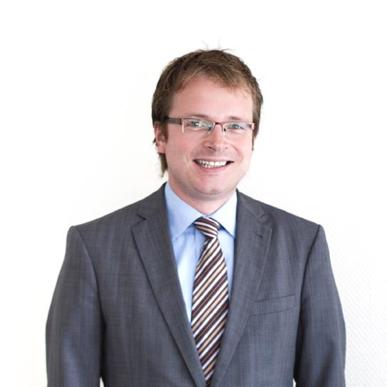 Bernd Möllmann